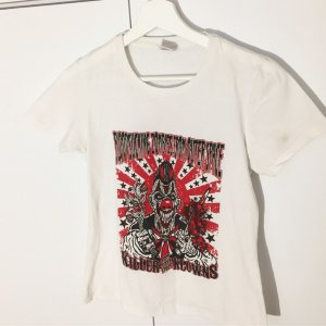 Bandshirt 'Blood Sucking Zombies From Outer Space'