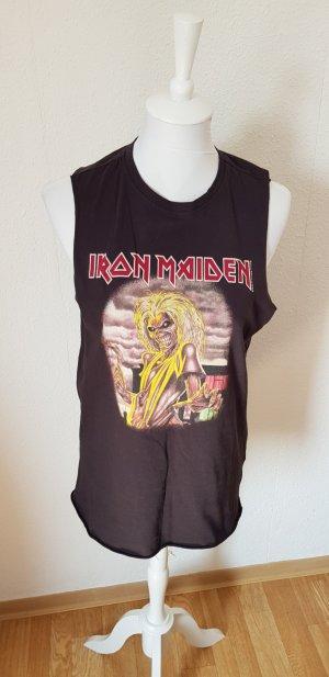 Bandshirt Iron Maiden