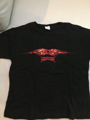Bandshirt Metallica Gr. L/XL, wie NEU