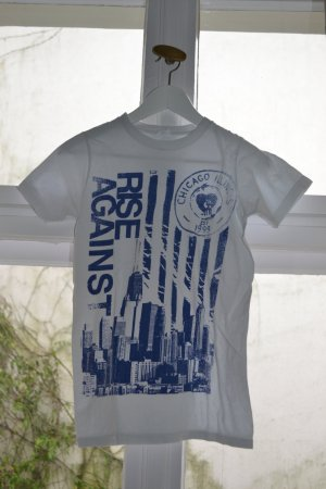 Bandshirt Rise Against