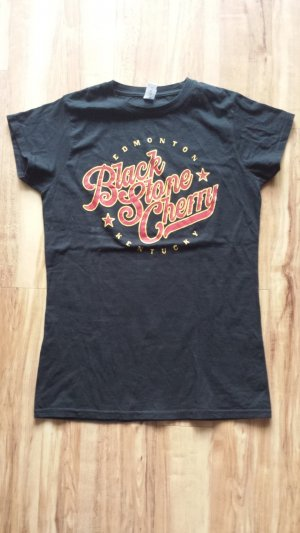 Bandshirt Tourshirt Black Stone Cherry