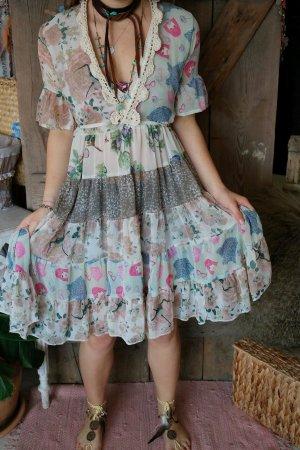BANJHARA Formentera Kleid passt Gr.S
