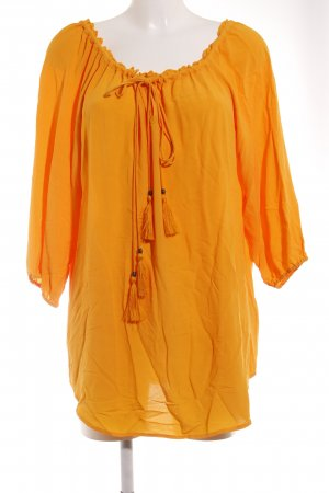 Barbara Becker Tunikabluse orange Casual-Look