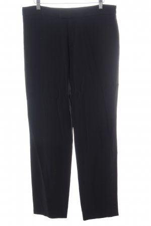 Barbara Bui Pleated Trousers black business style