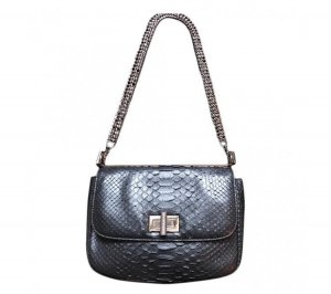 Barbara Bui Shoulder Bag black