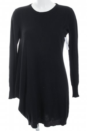 Barbara Bui Long Sweater black elegant