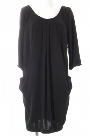 Barbara Schwarzer Evening Dress black elegant