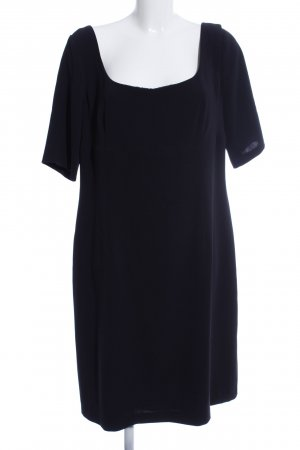 Barbara Schwarzer Sheath Dress black business style