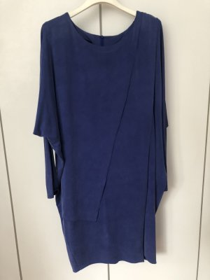 Barbara Schwarzer Longsleeve Dress blue