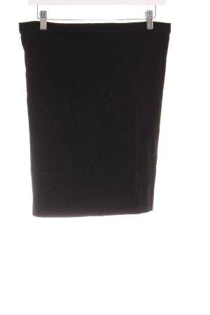 Barbara Speer Top a fascia nero stile casual