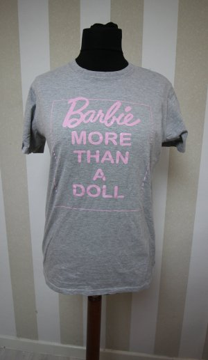 BARBIE MISSGUIDED TOP SHIRT STATEMENT DOLL