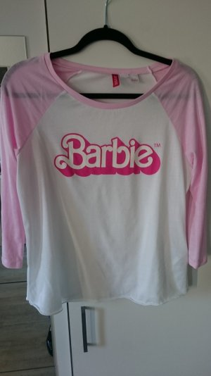 Barbie T-Shirt Baseballshirt