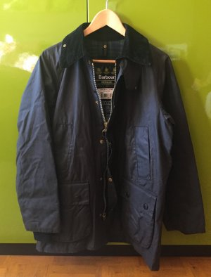 Barbour Moda nero