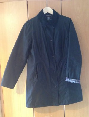 Barbour Cappotto nero