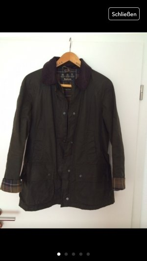 Barbour Classic Beadnell Wachsjacke