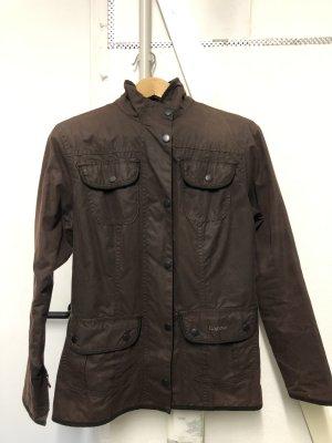Barbour Outdoor Jacket brown