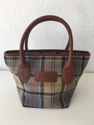 Barbour Handtasche klein, neu