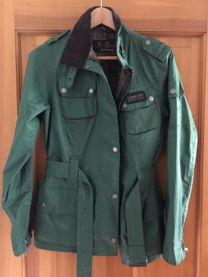 Barbour International Jacke