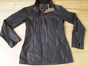 Barbour Giacca marrone scuro