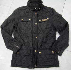Barbour Jacke Damen 40