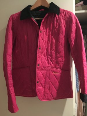 Barbour Jacke in pink Gr. 36