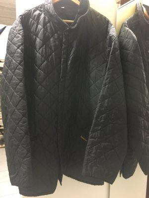 Barbour Quilted Jacket black