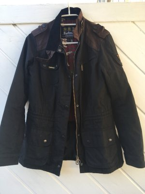 Barbour Jacke waxed Cotton 36