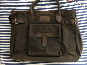 Barbour Carry Bag multicolored