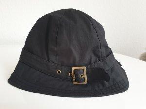 Barbour Cappello impermeabile nero