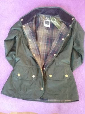 Barbour Nylon Jacke