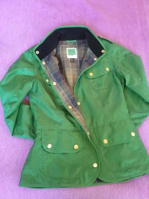 Barbour Nylonjacke