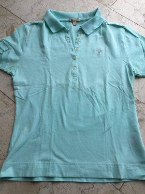 Barbour Polo Shirt Größe 38