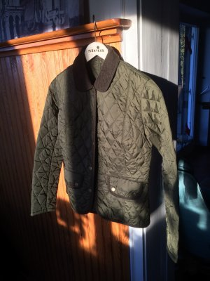 Barbour Quilt Vintage Damenjacke