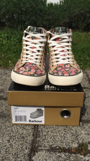 Barbour Sneaker - Damen