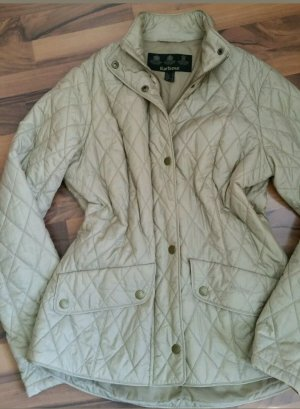 Barbour Stepp Jacke beige