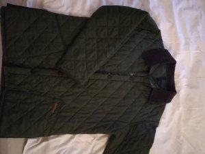 Barbour Jacket dark green