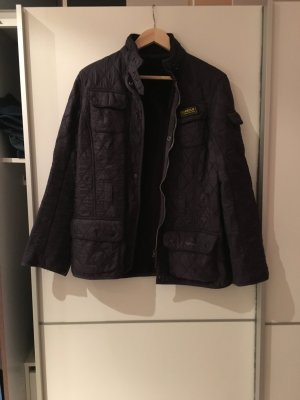 Barbour Steppjacke 40