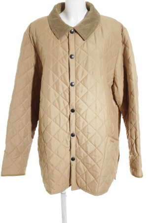 "Barbour Steppjacke ""Eskdale Jacket"" ocker"