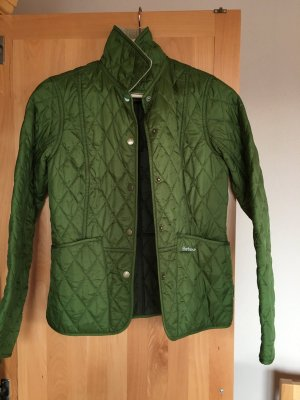Barbour Steppjacke Gr.34