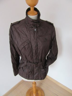 BARBOUR _ STEPPJACKE _ GR. 36