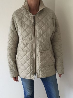 Barbour Steppjacke in top Zustand