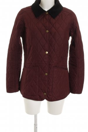 "Barbour Steppjacke ""Winter Tartan"""