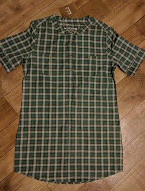 Barbour Tunika Hemd Poloshirt Neu + Etikett