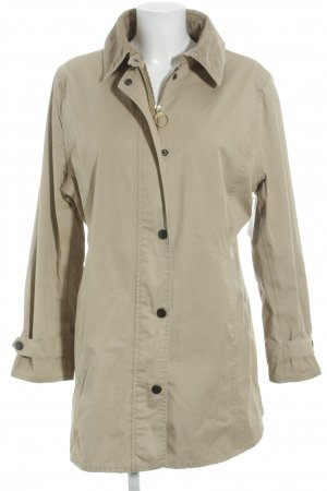 Barbour Übergangsmantel creme Casual-Look