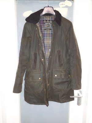 Barbour Wachsjacke Bower 34