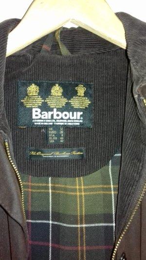 Barbour Wachsjacke GR38
