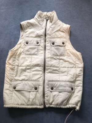 Barbour Quilted Gilet oatmeal