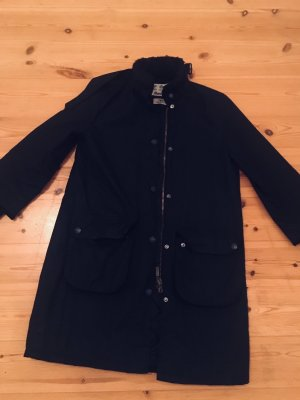 Barbour Winterjas zwart