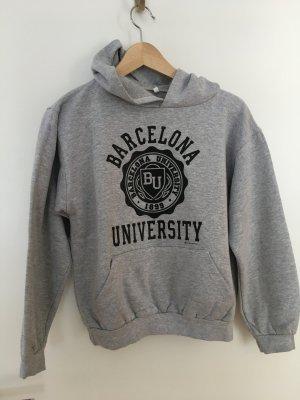 Barcelona University Hoodie