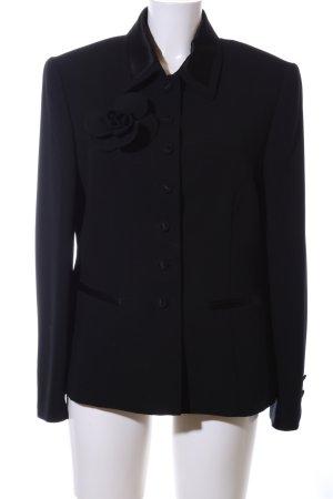 bardehle Long Blazer black business style